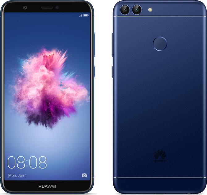 Test smartfona Huawei P Smart - Kolejny raz to samo? [4]
