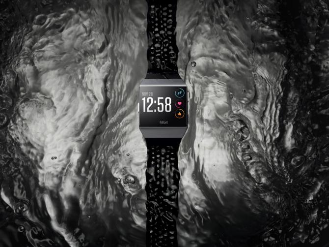 Wideo: Fitbit Ionic - smartwatch dla prawdziwych sportowców? [1]