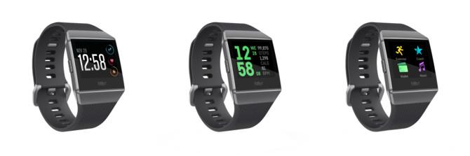 Wideo: Fitbit Ionic - smartwatch dla prawdziwych sportowców? [11]