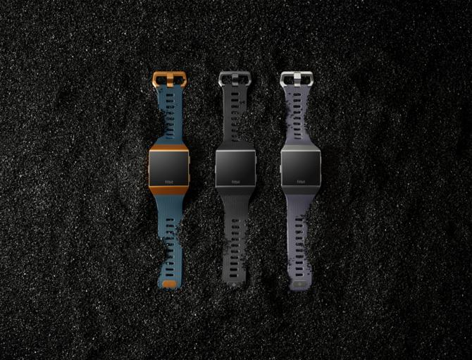 Wideo: Fitbit Ionic - smartwatch dla prawdziwych sportowców? [3]