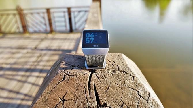 Wideo: Fitbit Ionic - smartwatch dla prawdziwych sportowców? [4]