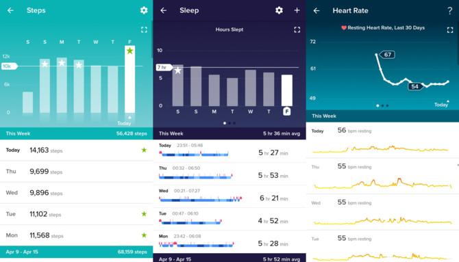 Wideo: Fitbit Ionic - smartwatch dla prawdziwych sportowców? [6]