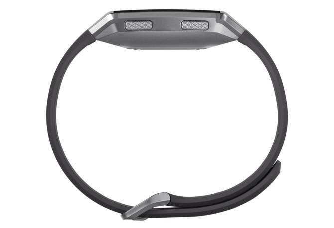 Wideo: Fitbit Ionic - smartwatch dla prawdziwych sportowców? [9]