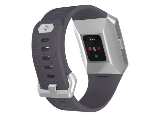 Wideo: Fitbit Ionic - smartwatch dla prawdziwych sportowców? [10]