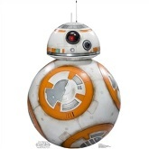 BB-8 Sphero Droid (Special Edition)