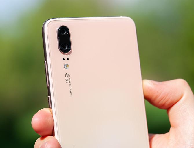 Test smartfona Huawei P20 - Już nie Lite, jeszcze nie Pro [7]