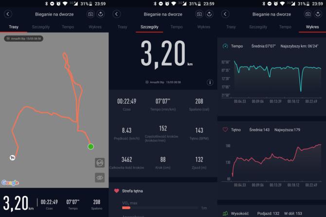 Xiaomi Amazfit Bip - smartwatch, który ma sens! [2]