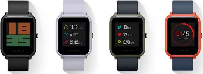 Xiaomi Amazfit Bip - smartwatch, który ma sens! [3]