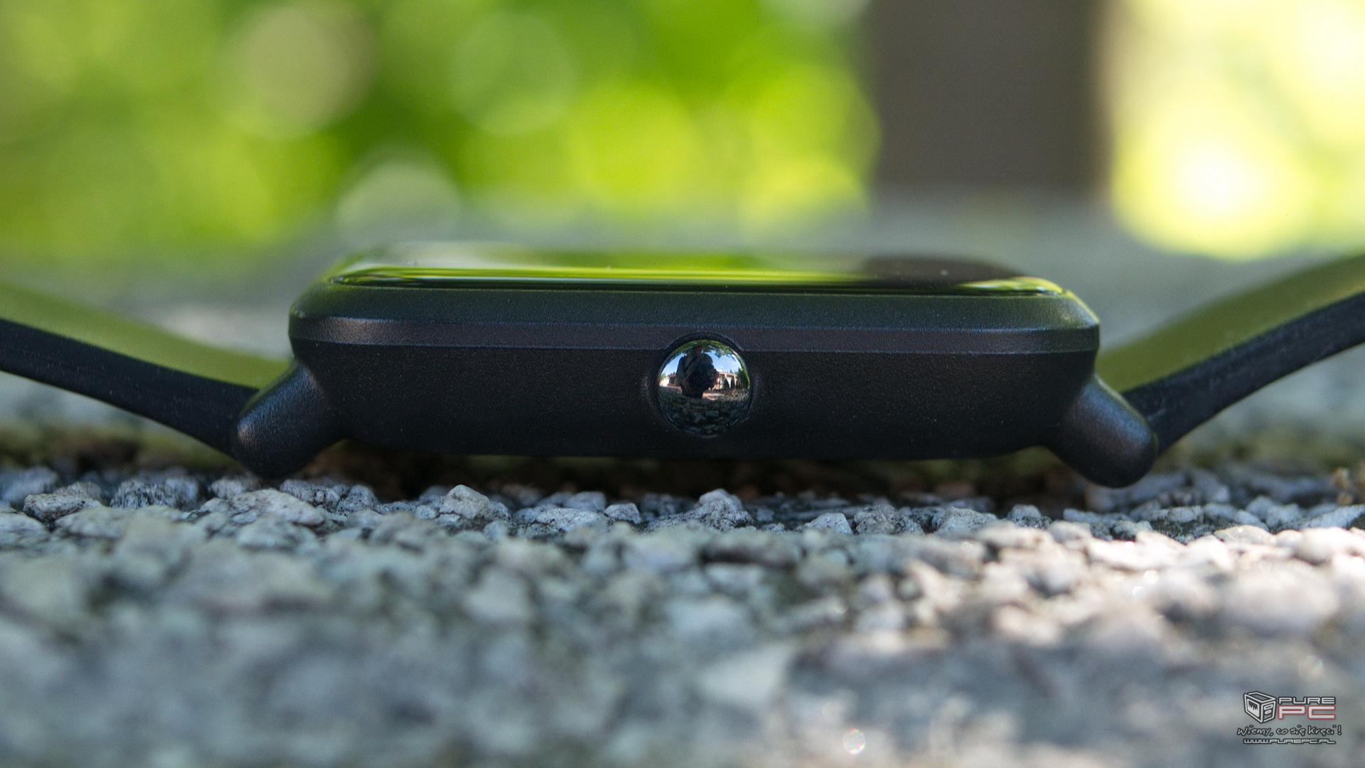 Xiaomi Amazfit Bip smartwatch kt³ry ma sens [nc2]