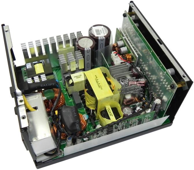 SeaSonic PRIME Ultra Titanium 750W - Rzut okiem na zasilacz [nc3]