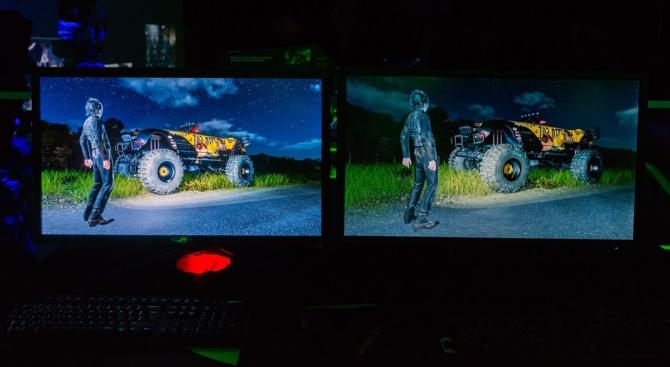 Pierwsze wrażenia z używania monitorów 4K HDR 144 Hz G-Sync [3]