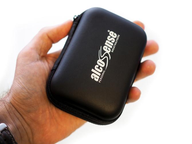 AlcoSense – Recenzja alkomatów z policyjnym sensorem [5]
