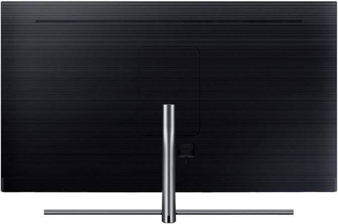 Samsung Q7FN - sprawdzamy nowy QLED TV 4K HDR z Ambient Mode [3]