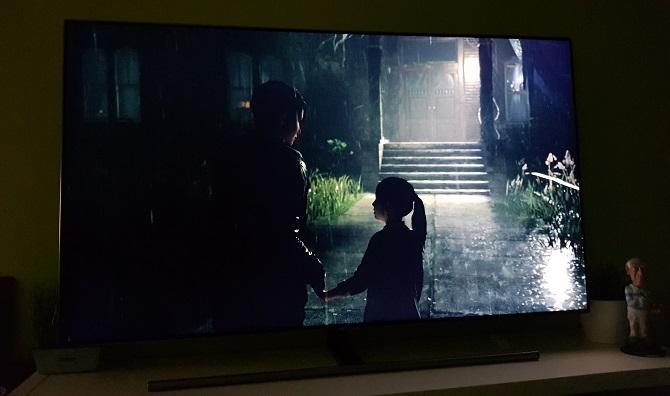 Samsung Q7FN - sprawdzamy nowy QLED TV 4K HDR z Ambient Mode [nc15]