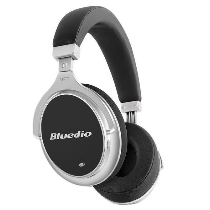 Bluedio F2 - test słuchawek Bluetooth z redukcją szumów [1]