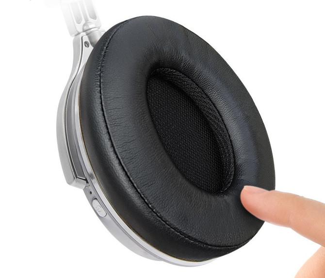 Bluedio F2 - test słuchawek Bluetooth z redukcją szumów [3]
