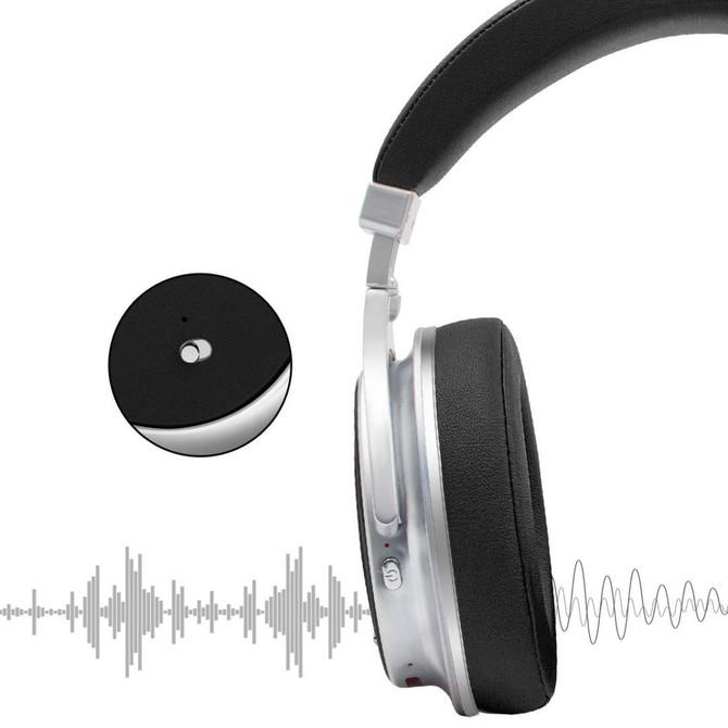 Bluedio F2 - test słuchawek Bluetooth z redukcją szumów [4]