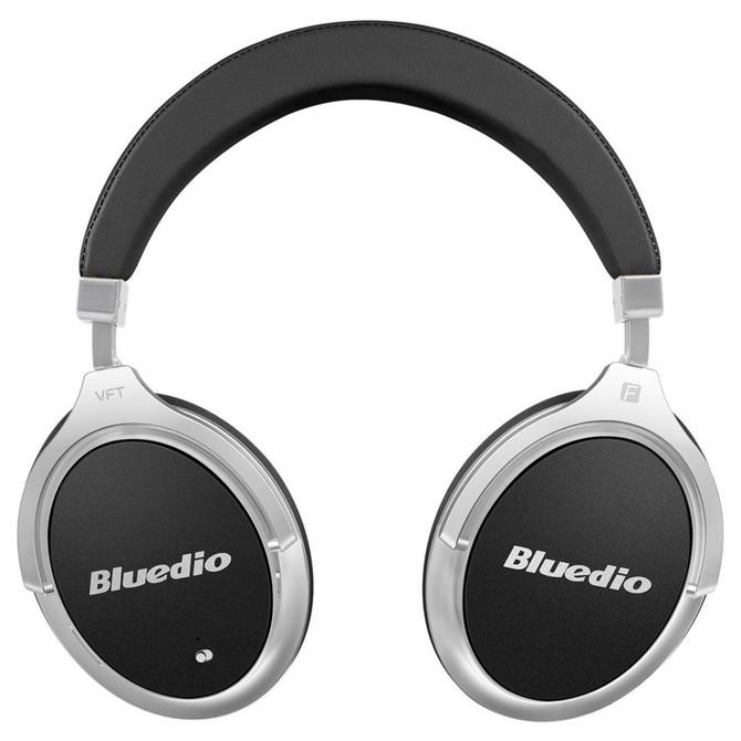 Bluedio F2 - test słuchawek Bluetooth z redukcją szumów [6]