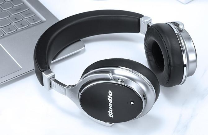 Bluedio F2 - test słuchawek Bluetooth z redukcją szumów [8]