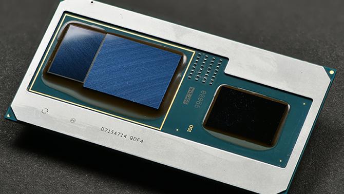 Radeon RX Vega M GH vs GeForce GTX 1050 Ti i GTX 1060 Max-Q [1]