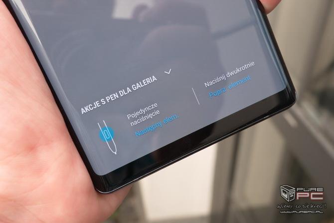 Samsung Galaxy Note9 - co nowego w smartfonie za 5400 zł? [nc5]