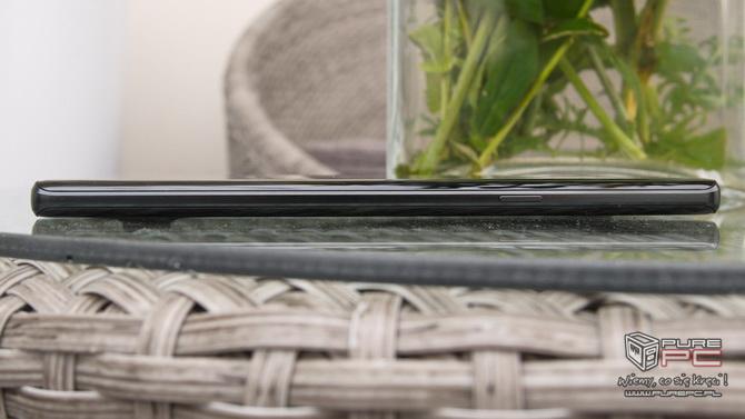 Samsung Galaxy Note9 - co nowego w smartfonie za 5400 zł? [nc10]