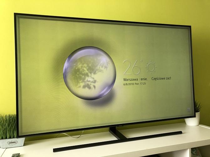 Samsung Q9FN - sprawdzamy flagowy QLED 4K HDR z Direct LED [nc1]