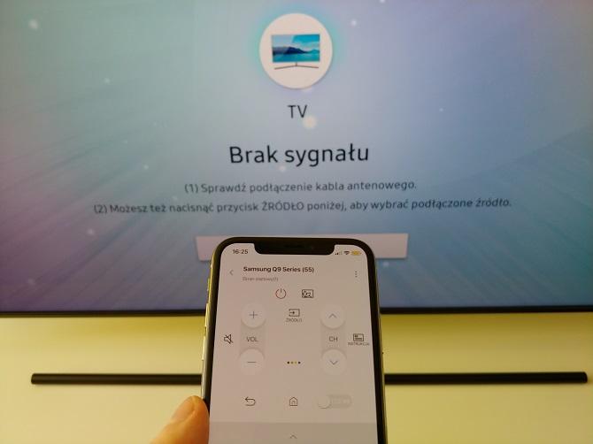 Samsung Q9FN - sprawdzamy flagowy QLED 4K HDR z Direct LED [nc4]