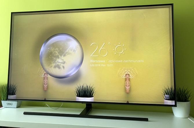Samsung Q9FN - sprawdzamy flagowy QLED 4K HDR z Direct LED [nc8]