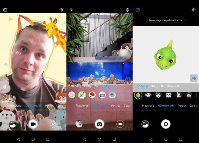 Huawei Mate 20 Lite - sprawdziliśmy nowy smartfon w dobrej cenie [2]
