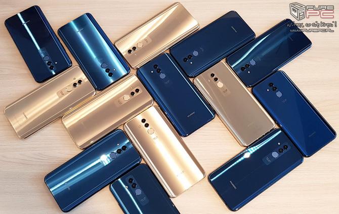 Huawei Mate 20 Lite - sprawdziliśmy nowy smartfon w dobrej cenie [nc1]