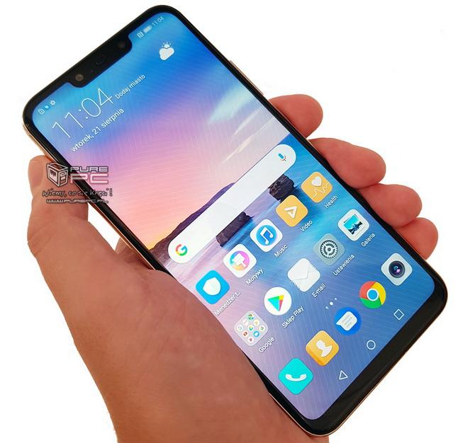 Huawei Mate 20 Lite - sprawdziliśmy nowy smartfon w dobrej cenie [nc2]