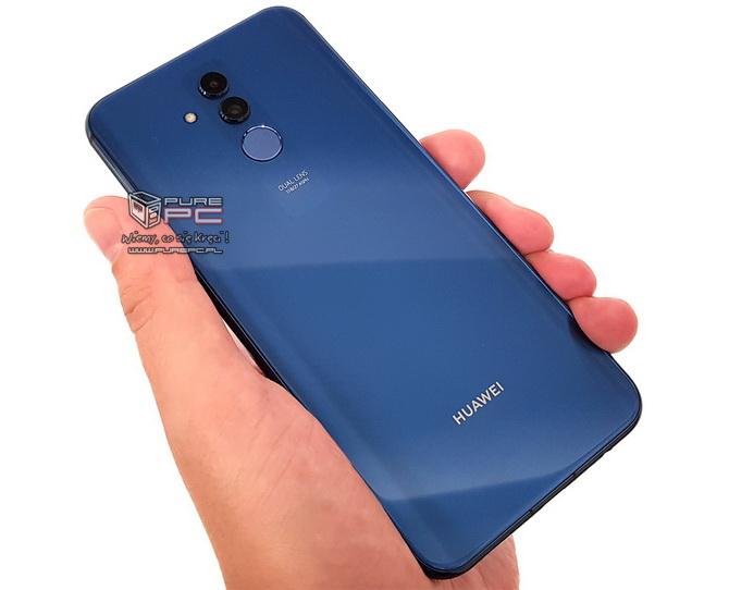 Huawei Mate 20 Lite - sprawdziliśmy nowy smartfon w dobrej cenie [nc3]