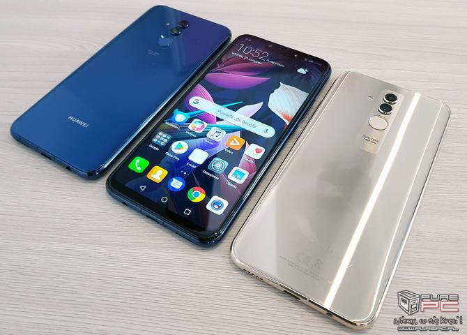 Huawei Mate 20 Lite - sprawdziliśmy nowy smartfon w dobrej cenie [nc4]