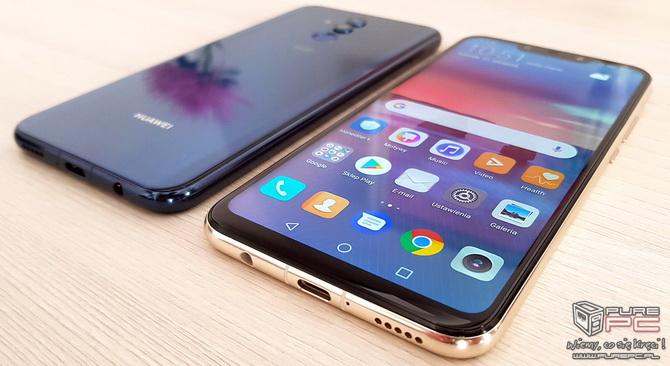 Huawei Mate 20 Lite - sprawdziliśmy nowy smartfon w dobrej cenie [nc5]