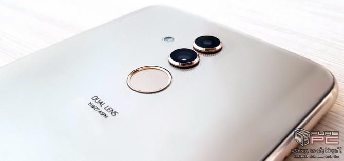 Huawei Mate 20 Lite - sprawdziliśmy nowy smartfon w dobrej cenie [nc6]