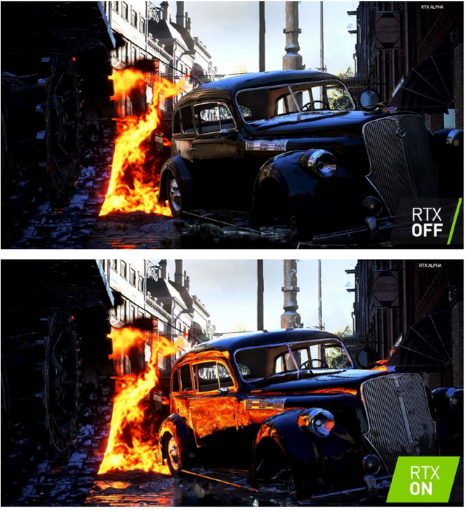 NVIDIA GeForce RTX 2070, 2080 i 2080 Ti - Architektura i specyfikacja [7]