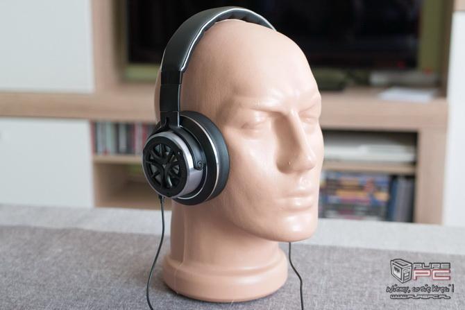 1MORE H1707 - czy trzy przetworniki w słuchawkach mają sens? [nc1]