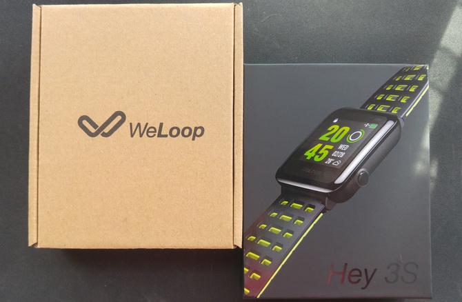 Recenzja WeLoop Hey 3S - Nieudany romans z Xiaomi i Apple? [4]