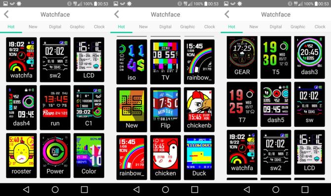 Recenzja WeLoop Hey 3S - Nieudany romans z Xiaomi i Apple? [8]