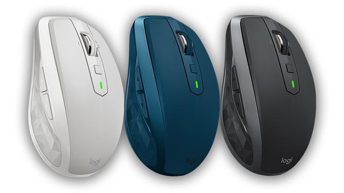Test Logitech MX Anywhere 2S: potrafi więcej niż zwykła mysz [4]
