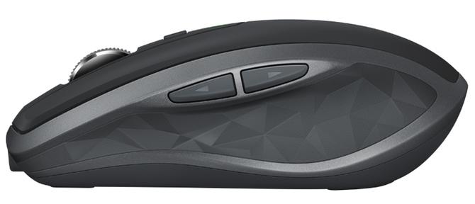 Test Logitech MX Anywhere 2S: potrafi więcej niż zwykła mysz [5]
