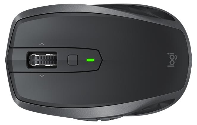 Test Logitech MX Anywhere 2S: potrafi więcej niż zwykła mysz [6]