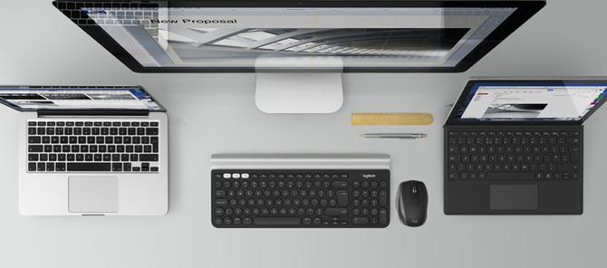 Test Logitech MX Anywhere 2S: potrafi więcej niż zwykła mysz [7]