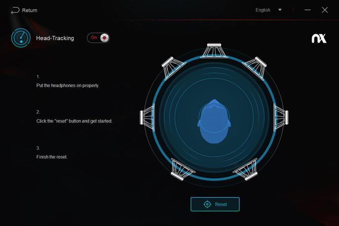 1MORE Spearhead VRX - słuchawki dla graczy inne niż wszystkie [2]