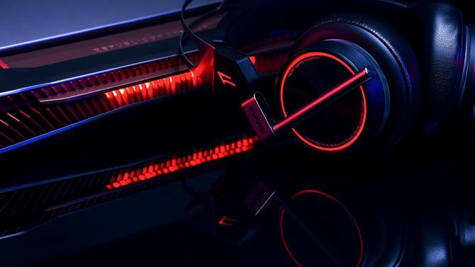1MORE Spearhead VRX - słuchawki dla graczy inne niż wszystkie [4]