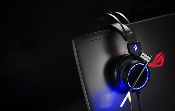 1MORE Spearhead VRX - słuchawki dla graczy inne niż wszystkie [5]