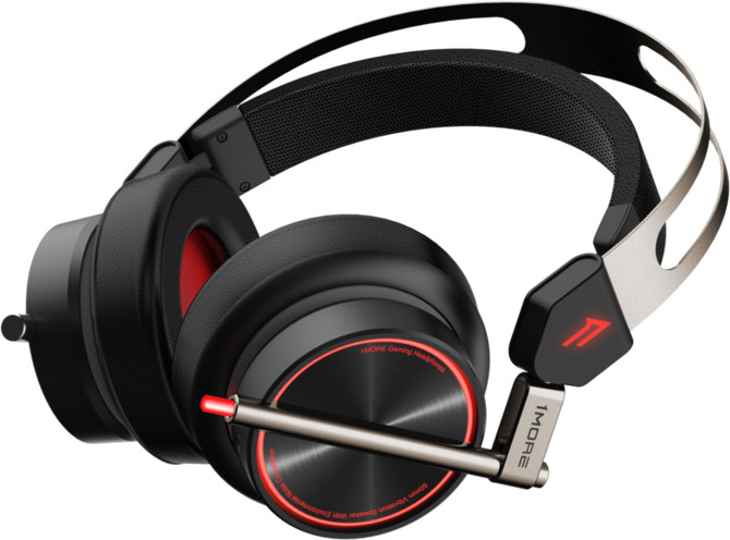 1MORE Spearhead VRX - słuchawki dla graczy inne niż wszystkie [8]