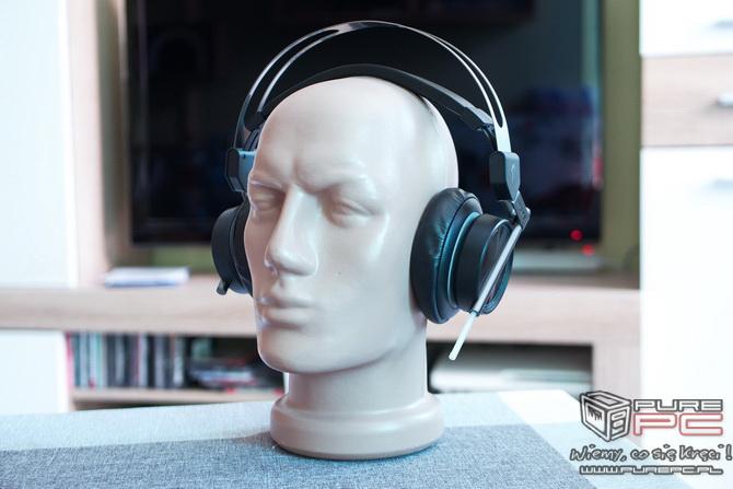 1MORE Spearhead VRX - słuchawki dla graczy inne niż wszystkie [nc1]
