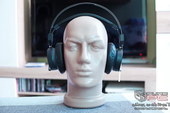 1MORE Spearhead VRX - słuchawki dla graczy inne niż wszystkie [nc2]